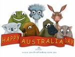 Happy Aust Day