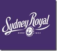 sydney royal banner