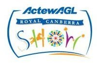 canberra royal logo