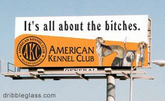 AKC BILLBOARD