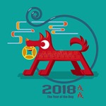 chinese-year-dog-graphic-icon-80734700