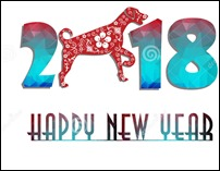 happy-chinese-new-year-card-year-dog-89796710